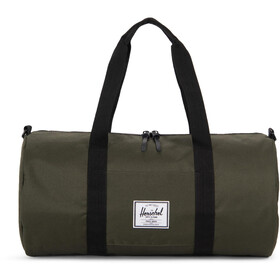 Herschel Sutton Mid-Volume Duffle Forest Night/Black
